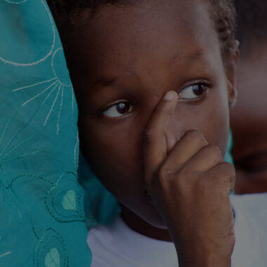 Human Trafficking Assessment in South Central, Somalia