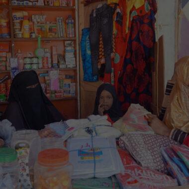 Promoting Inclusive Market in Somalia (PIMS)